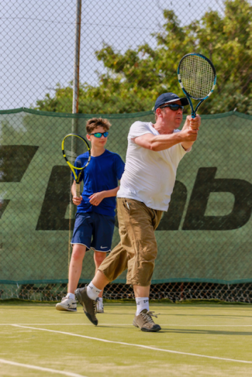 28 August 10-50-39 GEORGE_Tennis- Blue